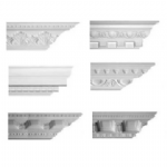 Plaster Coving Sample Packs